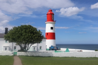 Souter Lighthouse - Karen Statham