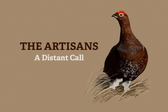 The Artisans - A Distant Call