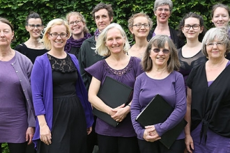 Enkelit Finnish Choir