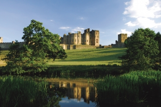 Alnwick Castle - Northumberland Estates