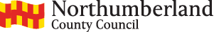 Northumberland County Council logo web small