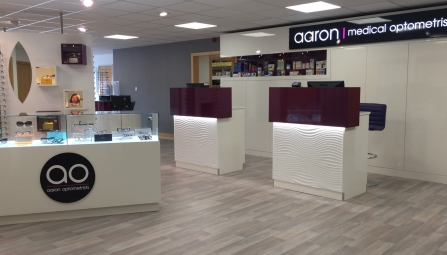 Aaron Optometrists - Aaron Optometrists